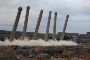 galerie foto demolari ecologizari