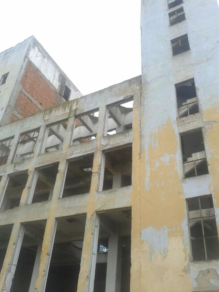 Zone dezvoltatori imobiliari